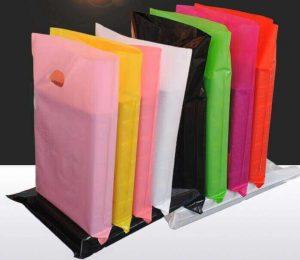 sản xuất túi nhựa với hạt masterbatch như thế nào